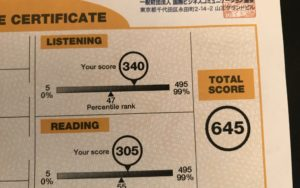 英語上達完全マップを3ヶ月やってみた。TOEICを200点アップする勉強法。